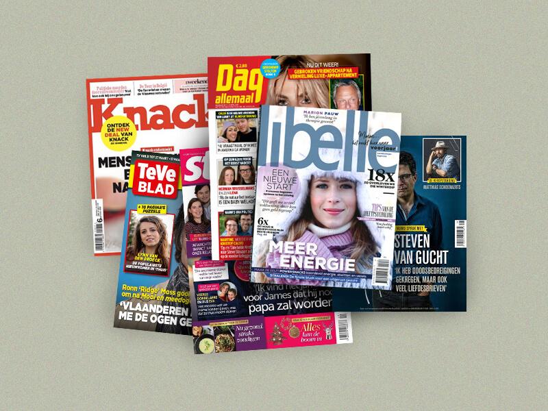 Goedkoop tijdschrift abonnement met cadeau